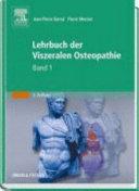 Lehrbuch der viszeralen Osteopathie