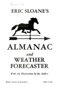 Almanac and weather forecaster