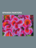 Spanish Painters