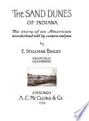 The Sand Dunes of Indiana Book PDF