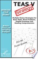 TEAS V Strategy