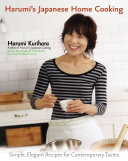 Harumi s Japanese Home Cooking
