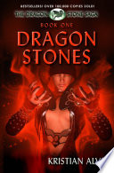 Dragon Stones  Book One of the Dragon Stone Saga