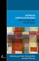 Australia S Curriculum Dilemmas