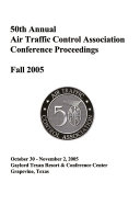 Annual Air Traffic Control Association Fall Conference Proceedings