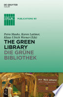 The Green Library   Die gr  ne Bibliothek
