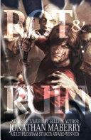 Rot & Ruin: Warrior Smart : of novels. meet benny, nix, lilah, and chong...