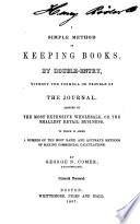 Simple Method of Keeping Books