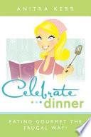 Celebrate Dinner