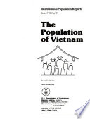 The Population of Vietnam