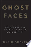 Ghost Faces book