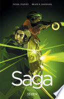 Saga Vol. 7 by Brian K. Vaughan