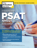 Cracking the PSAT/NMSQT with 2 Practice Tests, 2018 Edition