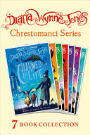 The Chrestomanci Series  Entire Collection