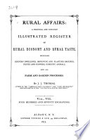 Rural Affairs Book PDF