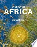 illustration du livre Eyes Over Africa