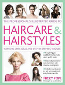 The Professional s Illustrated Guide to Haircare   Hairstyles