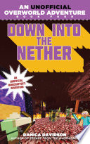 Down into the Nether