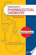 Experiments in Pharmaceutical Chemistry  Second Edition