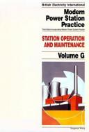 Station Operation and Maintenance