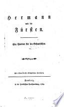 Herrmann und die Fürsten