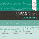 150 ECG Cases Book Cover