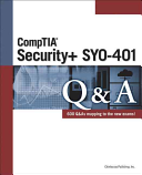 Comptia Security  Sy0 401 Q a