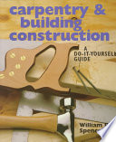 Carpentry   Building Construction