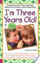 I M Three Years Old