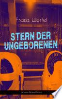 Stern Der Ungeborenen Science Fiction Roman