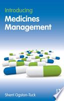 Introducing Medicines Management
