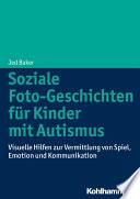Soziale Foto Geschichten f  r Kinder mit Autismus