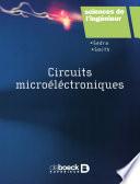 Circuits micro  lectroniques