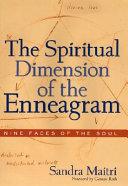 The Spiritual Dimension Of The Enneagram
