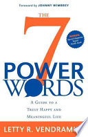 The 7 Power Words