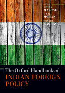 Oxford Handbook on Indian Foreign Policy
