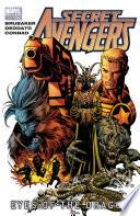 Secret Avengers Vol  2