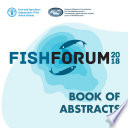 Fish Forum Book of abstracts 2018