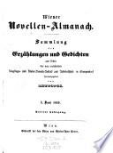 Wiener Novellen-Almanach