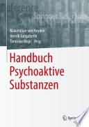 Handbuch Psychoaktive Substanzen