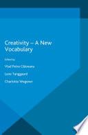 Creativity     A New Vocabulary