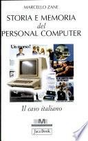 Storia e memoria del personal computer
