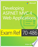 Exam Ref 70 486 Developing ASP NET MVC 4 Web Applications  MCSD