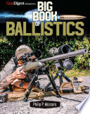 Big Book of Ballistics