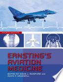 Ernsting s Aviation Medicine  4E