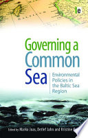 Governing A Common Sea : a large audience and readership among those involved...