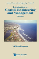 Introduction To Coastal Engineering And Management Third Edition