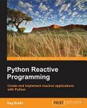 Python Reactive Programming