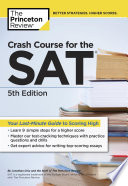Crash Course for the SAT  5th Edition