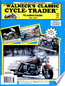 Walneck S Classic Cycle Trader June 1993